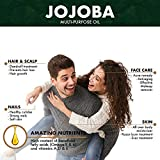 Zoom IMG-1 bionoble olio di jojoba puro