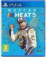 Nascar Heat 5 (PS4) (輸入版)
