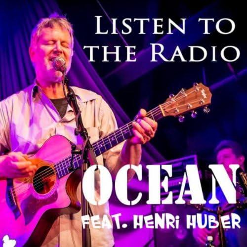 Ocean feat. Henri Huber