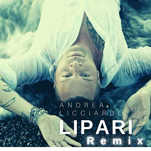 Andrea Licciardo feat. Fortune
