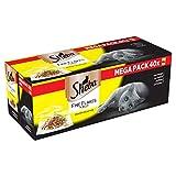 Sheba Fine Flakes - Bolsas para Gatos (85 g).