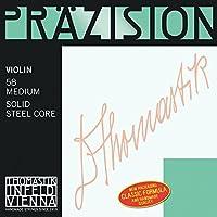 Thomastik-Infeld 504/4 Precision Solid Steel Core Violin E String 4/4 Size [並行輸入品]