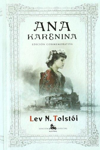 Ana Karenina (AUSTRAL EDICIONES ESPECIALES)