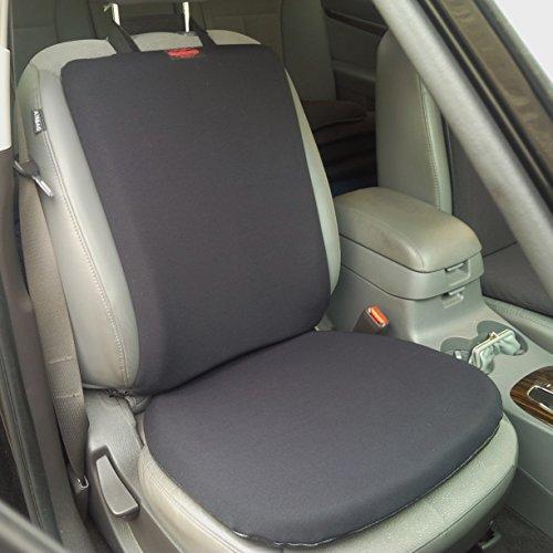 CONFORMAX Cocoon of Comfort Gel CAR Cushion Combo Set- L18 Standard