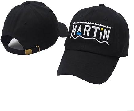 TOODOO Talk Show Variety Martin Cap Cowboy Washed High Hip Hop Fans Snapback Hats