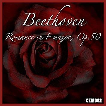 Beethoven: Romance in F Major, Op. 50