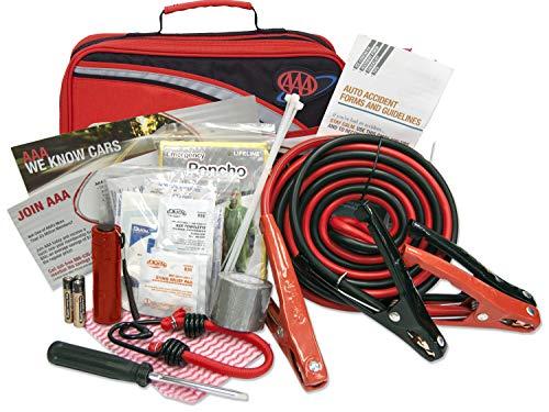 AAA 64 Piece Traveler Road Assistance Kit