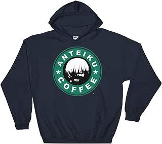 Bravenca My Hero Academia Izuku Midoriya Hooded Sweatshirt