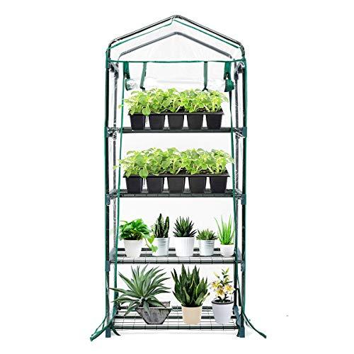 TOOCA Mini Greenhouse