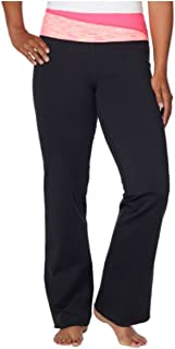 KS Women's Active Yoga Crossfit Pant - Small