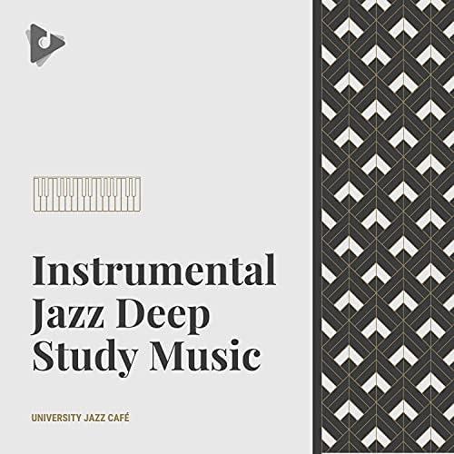 University Jazz Cafe & Study Music Library