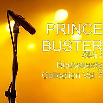 Ska / Rocksteady Collection, Vol. 7