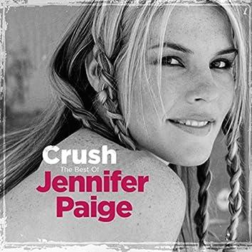 Crush - The Best of Jennifer Paige