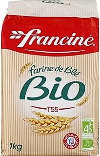 french type 55 flour