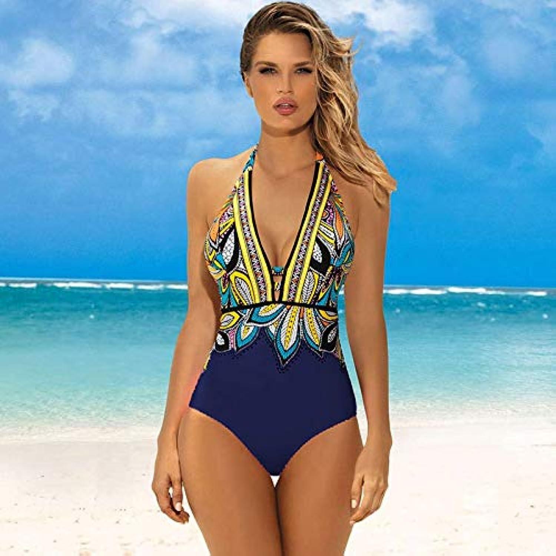 GUOQUNUP Strandrock Plus Größe Bademode     Badeanzug Push Up Beach Wear Int Badeanzug Backless Femme XL Mal181444 B07Q987BFJ  Vollständige Spezifikationen c1a485