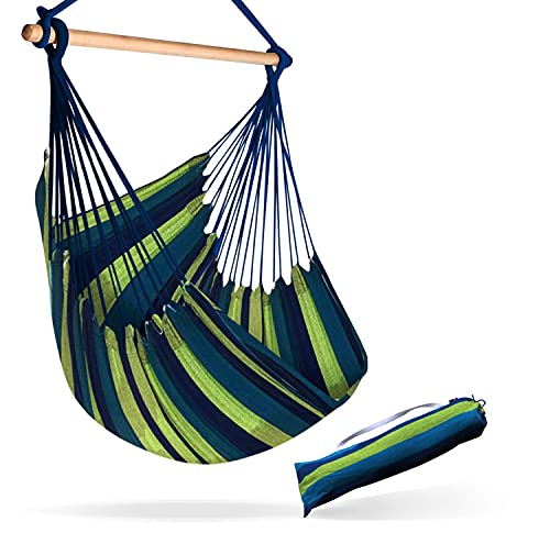 Hammock Sky Large Brazilian Hammock Chair