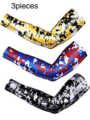 3 Pieces Sports Compression