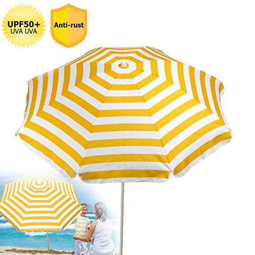 TBDLG Ø 175 cm Parasol, Beach...