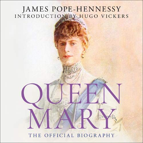 Queen Mary cover art