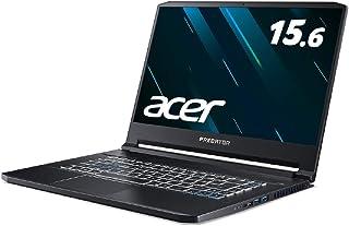 Acerゲーミングノートパソコン Predator Triton 500 PT515-52-A73Y8 15.6型 Corei7-10875H 32GB SSD512GB NVIDIAGeForce RTX2080 with Max-Q Des...