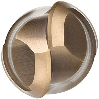 Head Diameter 3 mm HM Polished Coating Dormer S6293.0 Shank Ball-Nosed End Mill Flute Length 5 mm Full Length 57 mm