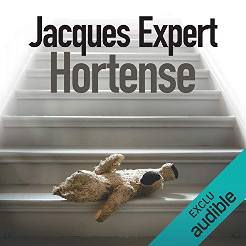 Hortense audiobook cover art