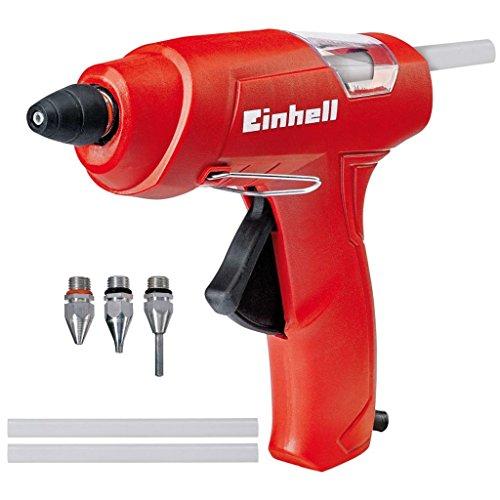 Einhell 4522170 Pistola de pegar potencia de 200 W