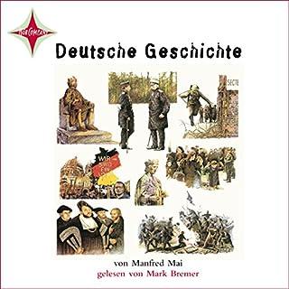 Deutsche Geschichte Titelbild