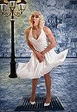 Disfraz de Marilyn Tentación hombre