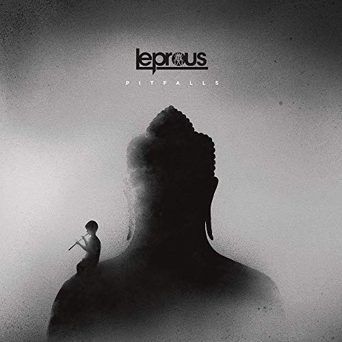 Leprous - Pitfalls (Special Edition CD Mediabook)
