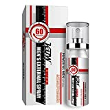 Best Male Desensitizers - KBW Male Genital Desensitizer Spray, Men delay Cream Review