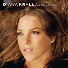 KRALL DIANA FROM THIS MOMENT ON