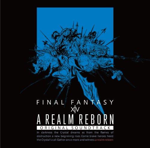 A REALM REBORN : FINAL FANTASY XIV Original Soundtrack