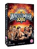 WWE: WrestleMania 24 [DVD] [Reino Unido]