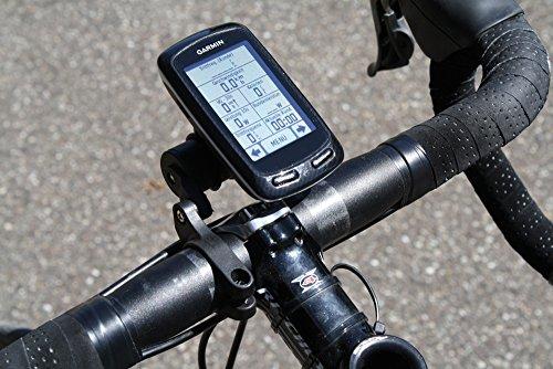 foto-kontor Fahrradhalter für Sigma rox 8.0 rox 8.1 rox 9.0 rox 9.1 rox 10.0 Halterung