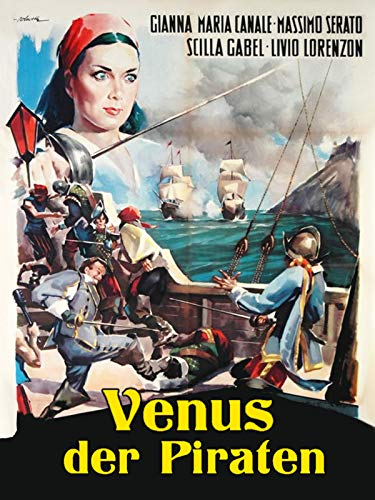 Venus der Piraten