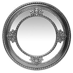Infinity Instruments Versailles, Antique Silver