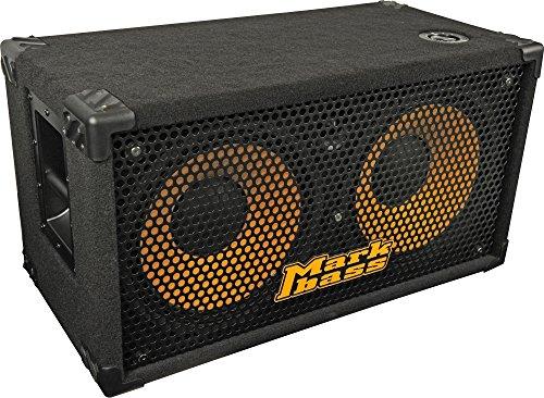 MARKBASS New York 122800W schwarz, gelb Lautsprecher–Lautsprecher (1.0Kanäle, kabelgebunden, 800W, 45–20.000Hz, 4Ohm, schwarz, gelb)