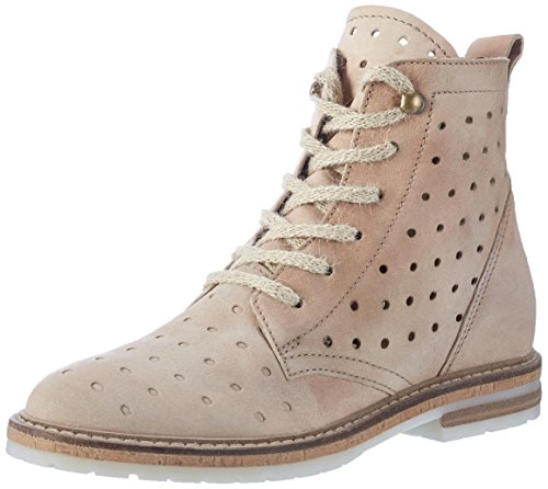 Mjus Damen 733203-0101 Biker Boots, Beige (Phard), 39 EU