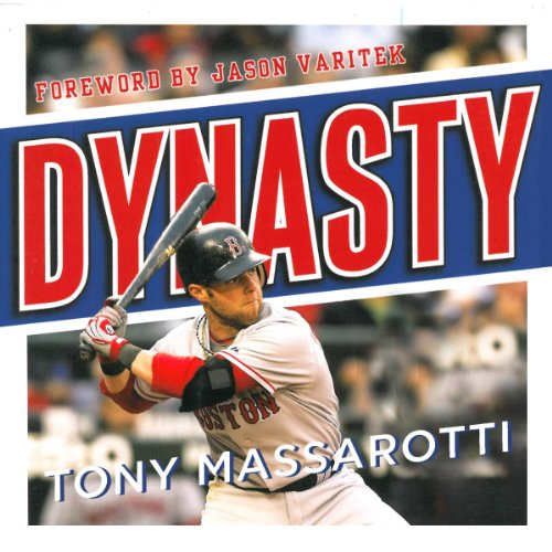 Dynasty cover art