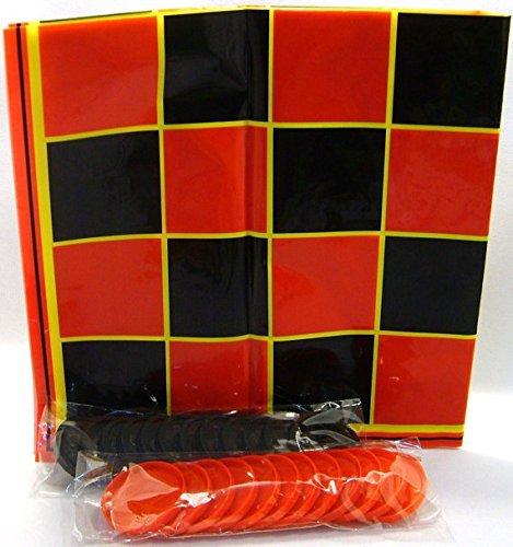 Jumbo Checkers