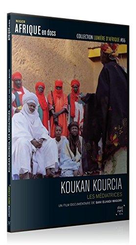 Koukan Kourcia : Les médiatrices [Francia] [DVD]