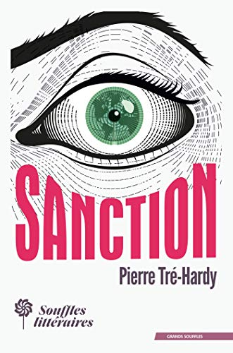 Sanction (Grands souffles) (French Edition)