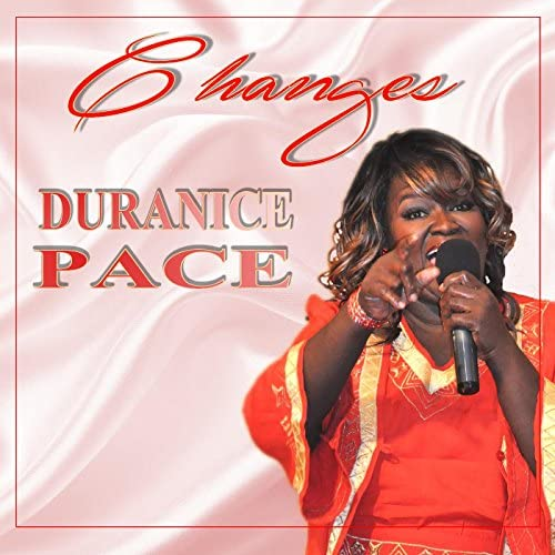 Duranice Pace