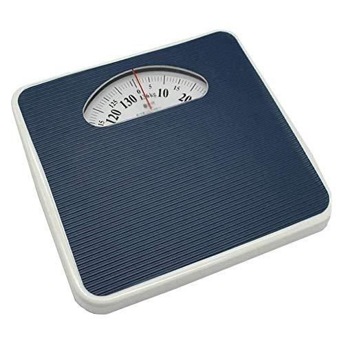 HEMFV Báscula electrónica de alta precisión Digital Peso Corporal báscula de baño, básculas de baño de cuerpo principal Baño pérdida de peso del cuerpo adulto escala de grasa de medición inteligente T