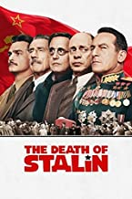 Death of Stalin - La Mort de Staline