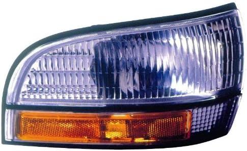 Bargain sale ACK Automotive For Los Angeles Mall Buick LeSabre Replaces Signal Light Oem: 1651