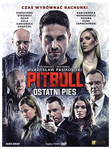 Pitbull. Ostatni pies / Pitbull: Last Dog [DVD] (Deutsche Untertitel)