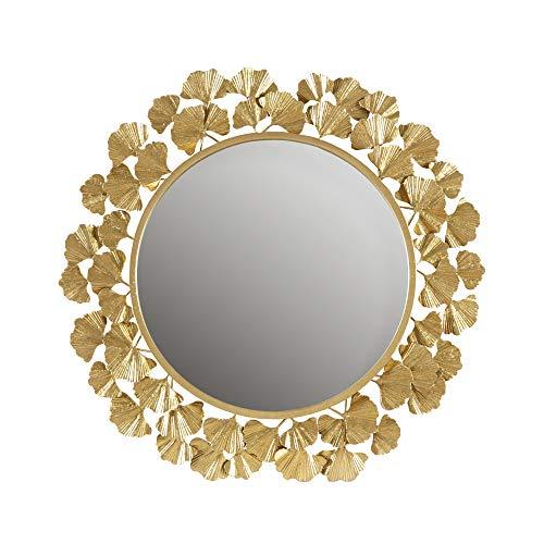 MARTHA Iron Metal Mirrors