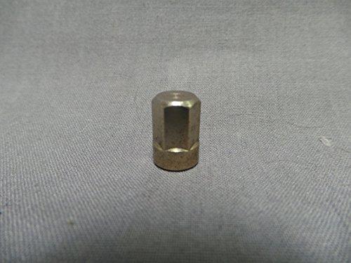 Samsung 6021-001211 Range Convection Fan Blade Nut Genuine Original Equipment Manufacturer (OEM) Part